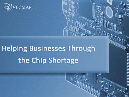Helping Businesses Through the Chip Shortage