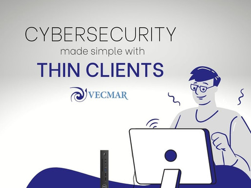 Thin Clients: Providing the Answer to Your IT Anxieties