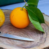 Breitemarkt Zitronen