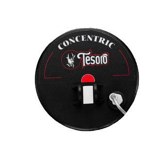 """Tesoro Delta 5.75"""" Round Concentric Coil"""