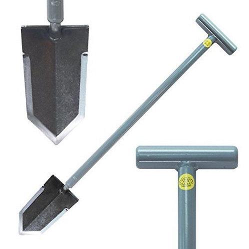 """LESCHE 31"""" T-Handle Relic Shovel"""