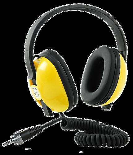 Minelab Equinox Water Proof Headphones
