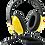 Thumbnail: Minelab Equinox Water Proof Headphones