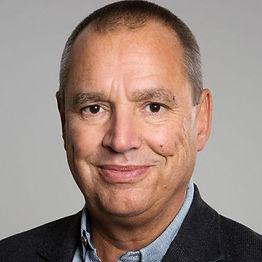 OA Dr. Wolfgang Weismüller