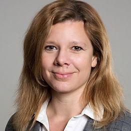 Dr. Olivia Heider