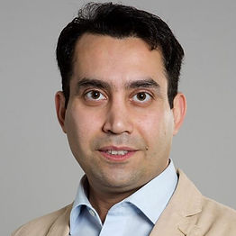 Dr. Hamidreza Eskandari
