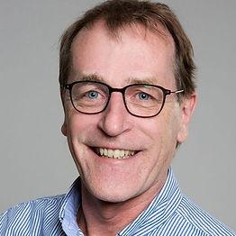 OA Ass.-Prof. Dr. Harald Gabriel