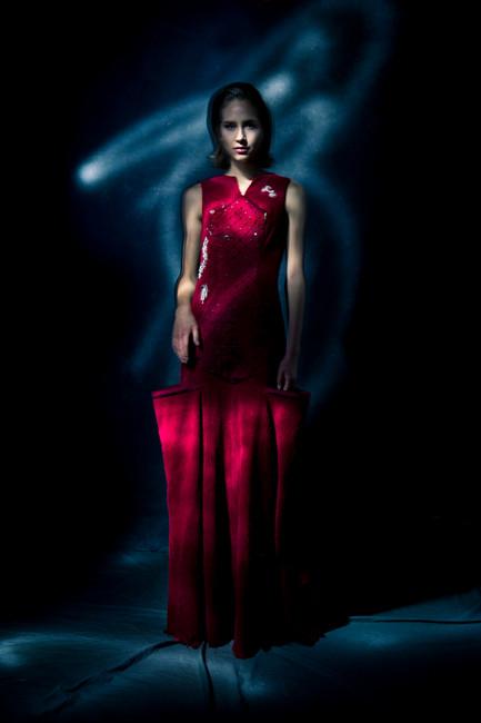Tatiana's Gown