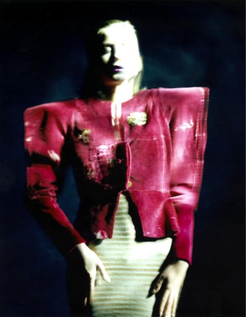 Empress Jacket