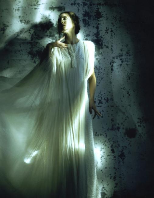 Olga's Gown