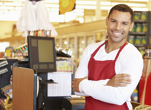 Grocery and Food Service Uniforms