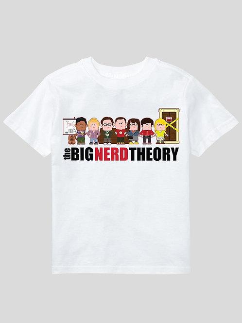 Big nerd theory