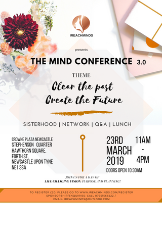 THE MIND CONFERENCE 2019