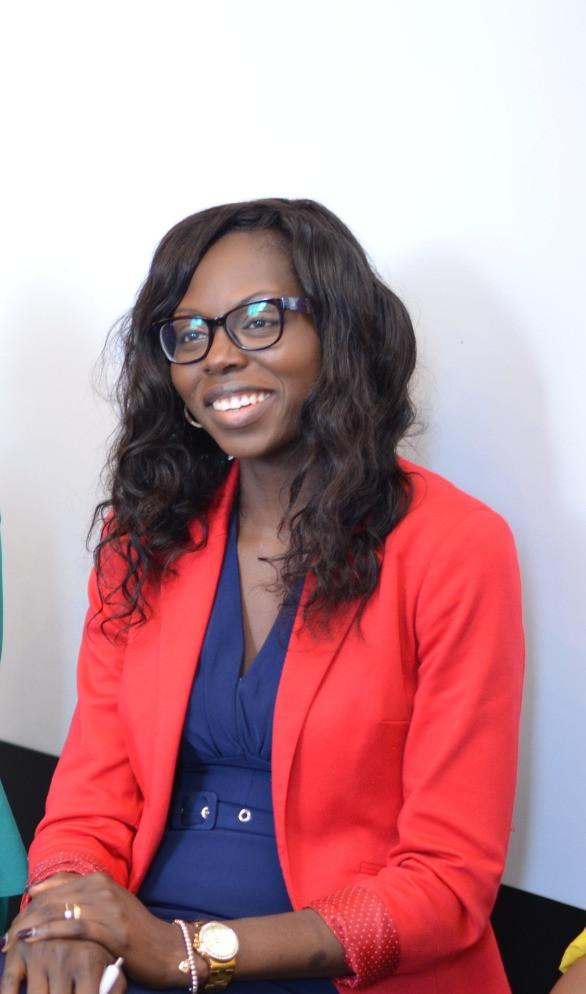 Amanda Adeola