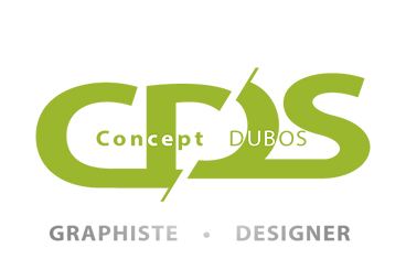 Logo concept dubos - Graphiste Designer - Graphiste Toulon Var ou Lille