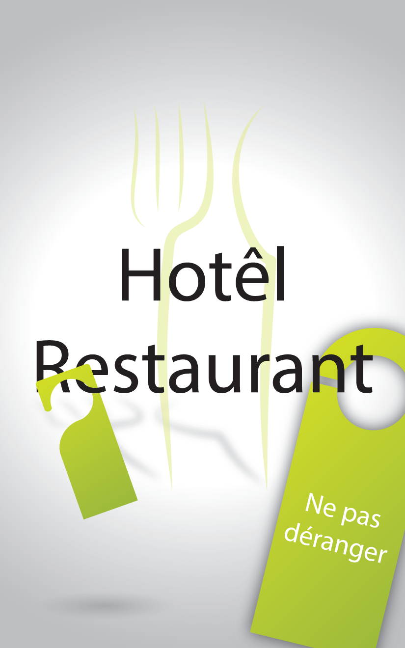 Hotêl Restaurant