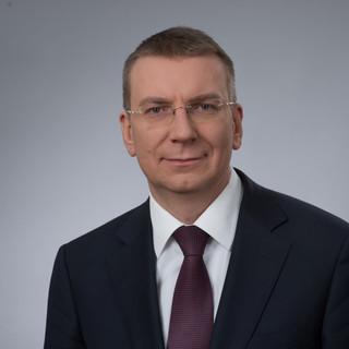 Edgars Rinkēvičs
