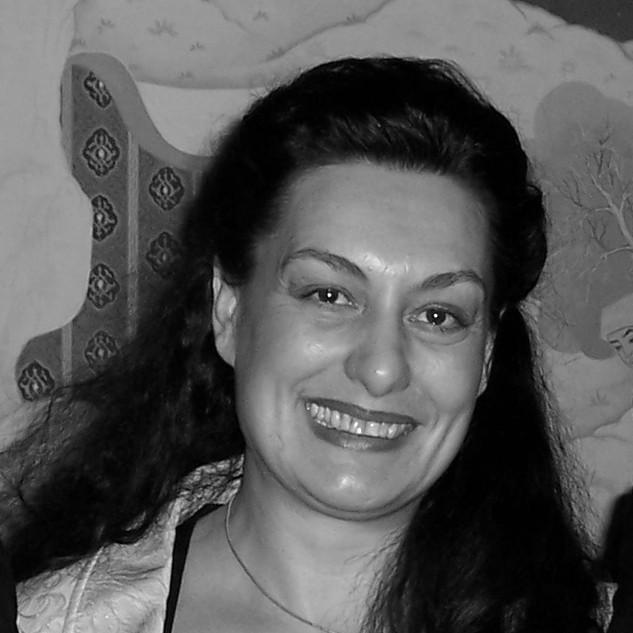 Margarita Assenova