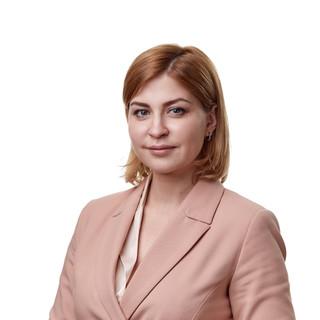 Olga Stefanishyna