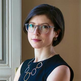 Alina Polyakova