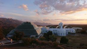 Internship at Biosphere 2, Arizona, USA by Gemma Purser