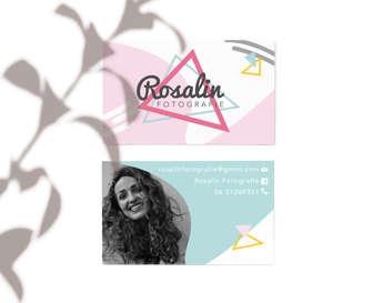 Rosalin fotografie