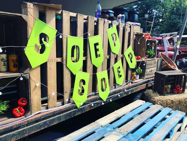 Festival Lepeltje Lepeltje