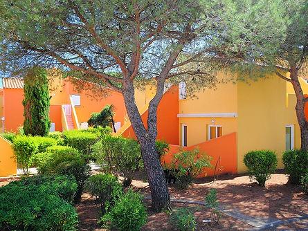 Quartier Roquille Cap d'Agde