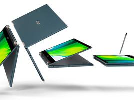 Notebook da Acer Notebook Spin 7