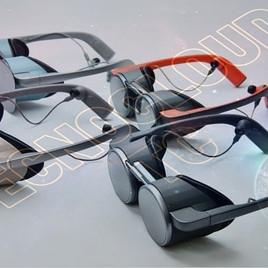 Óculo VR com HDR Da Panasonic