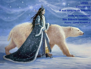 NOITE DO SILÊNCIO - Ritual Solstício do Inverno