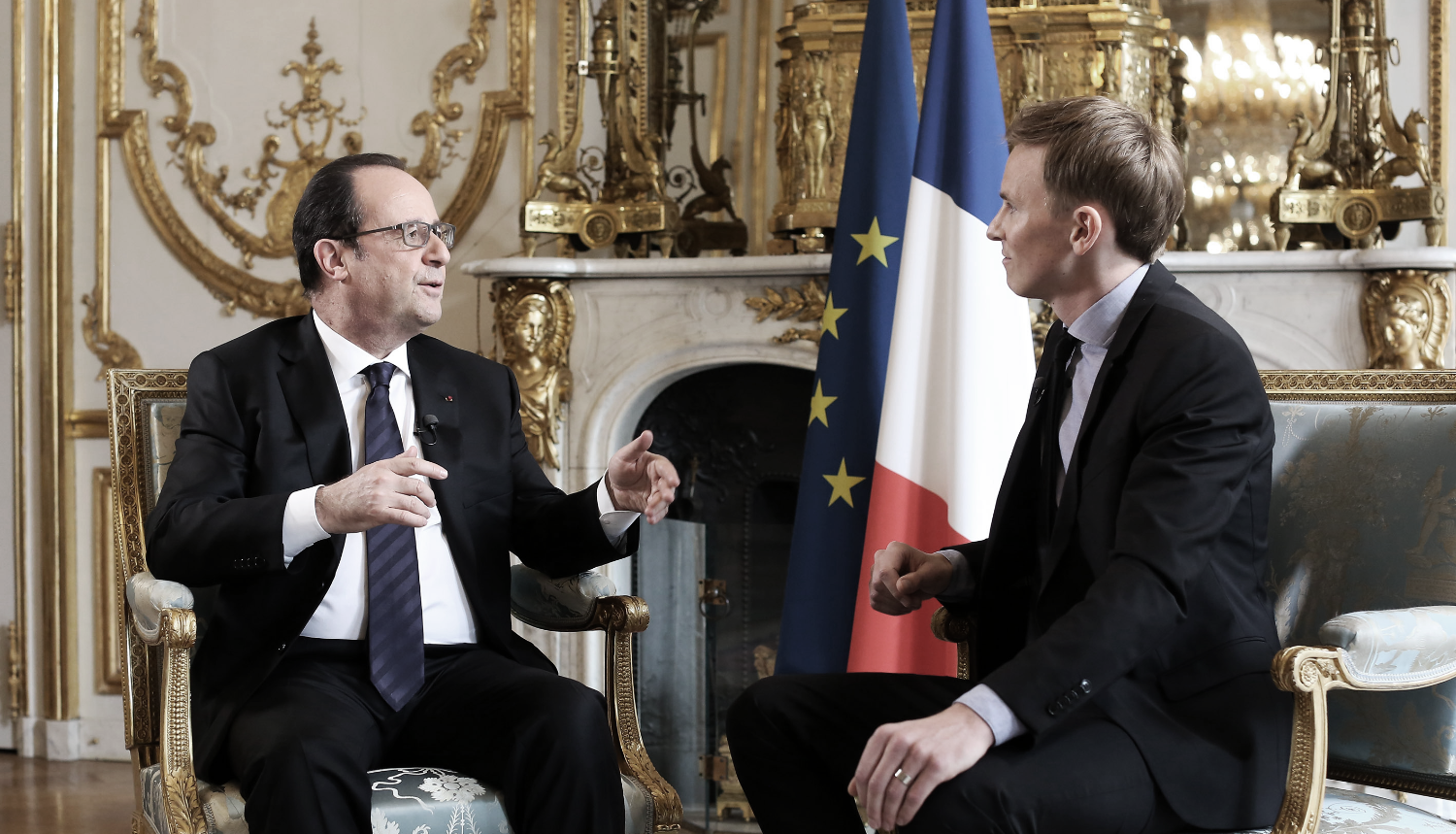 Breyer und Hollande