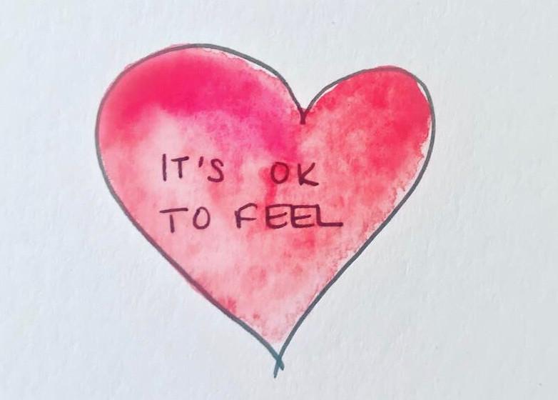 May: FEELING