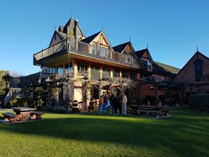 Waipara Winery Pegasus Estate