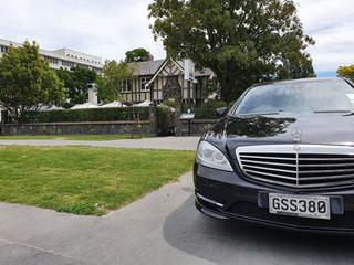 Wedding Cars Mercedes Benz