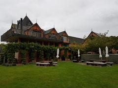 Winery tours Christchurch chauffeurnz.com