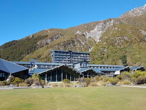 Hermitage Hotel Summer