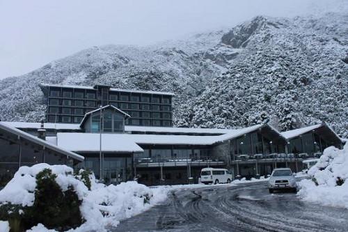 Private chauffeur driver services Mt Cook Aoraki NZ