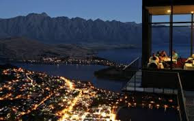 Private chauffeur Queenstown NZ