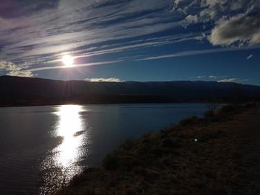 Lake Dunstan Cromwell
