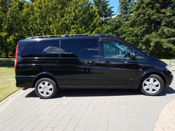 Mercedes Benz Viano 6 seat