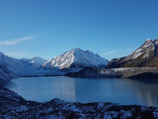 Private driver tours | Fox & Franz Josef Glacier