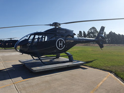 Helicopter Transfer & Tours