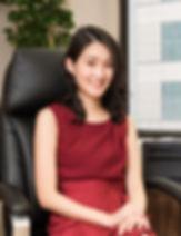 Dr Joanna Lam 林慧心醫生