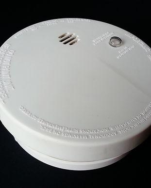 Smoke alarms