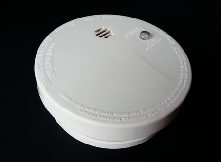 Home safety: Smoke and CO Detectors