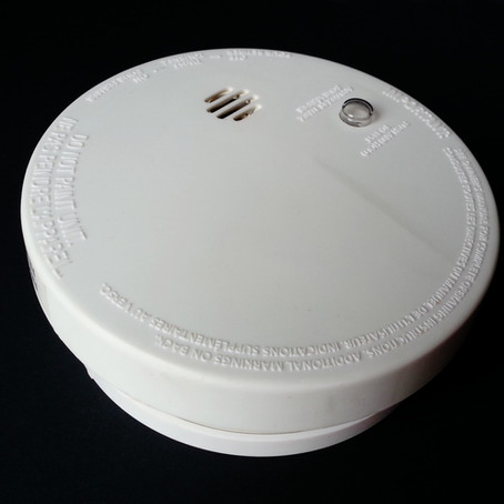 Some important things to remember when installing smoke detectors