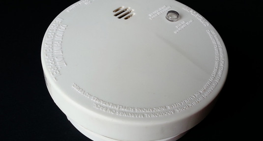 How Do Fire Detection Systems Work