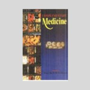 Complementary Medicine(Research Studies in Ayurveda)