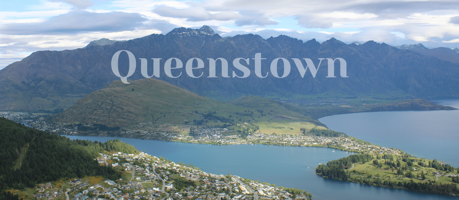 The best one day itinerary for Queenstown.